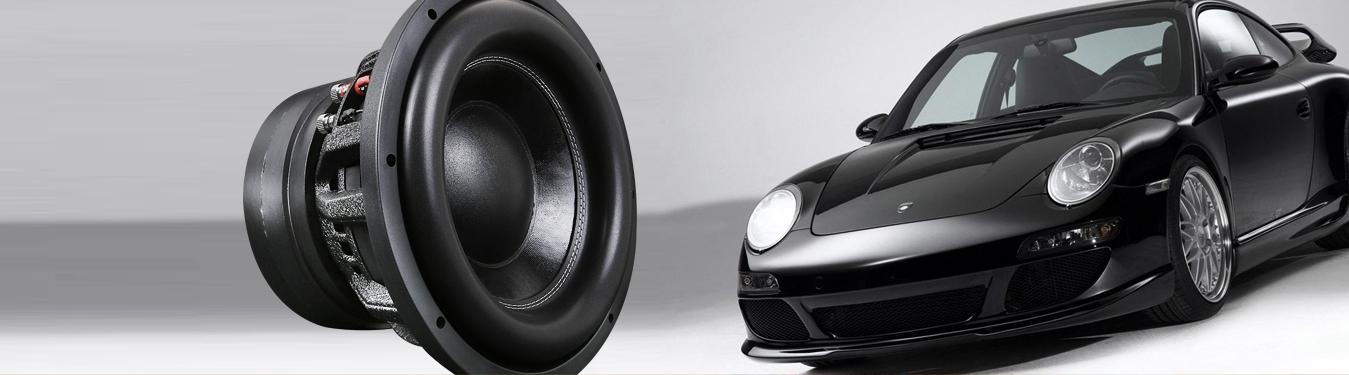 Focus On High Quality Audio